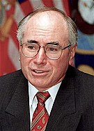 John Howard -  Bild