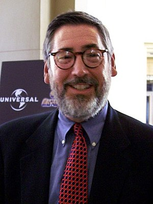 John Landis - John Landis at The Blues Brothers 25th Anniversary in 2005