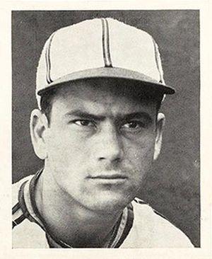 Johnny Lucadello - Image: Johnny Lucadello Browns