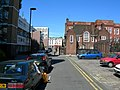Johnson's Place, Pimlico - geograph.org.uk - 134264.jpg