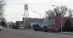 Johnson, Kansas downtown 2.JPG