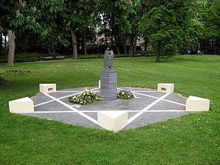Joods Scholieren Monument