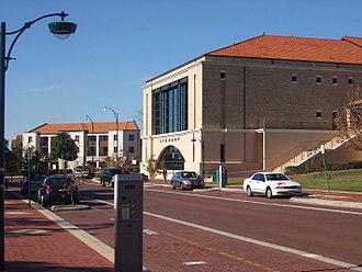 Joondalup (suburb) - Joondalup Library