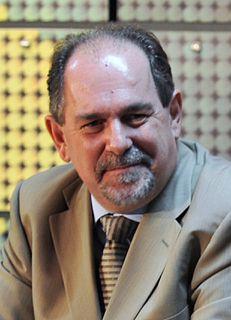 José Eduardo Dutra Brazilian politician and businessperson