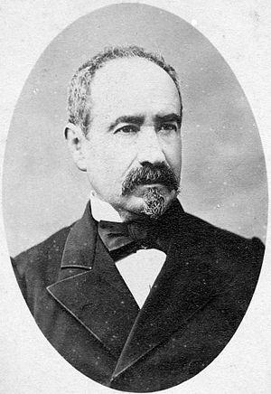 José Eusebio Otalora - Image: José Eusebio Otálora 1