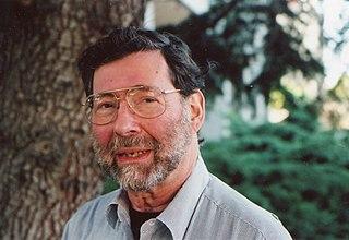 Joseph A. Wolf American mathematician