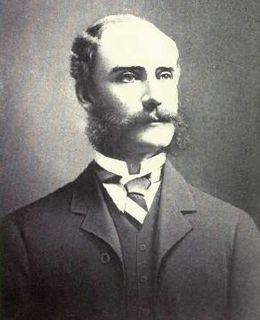 Joseph Despard Pemberton