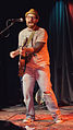 Josh Damigo at Lestats West, San Diego (8189345135).jpg
