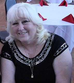 Joyce Grable
