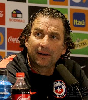 Juan Antonio Pizzi - Image: Juan Antonio Pizzi (2)