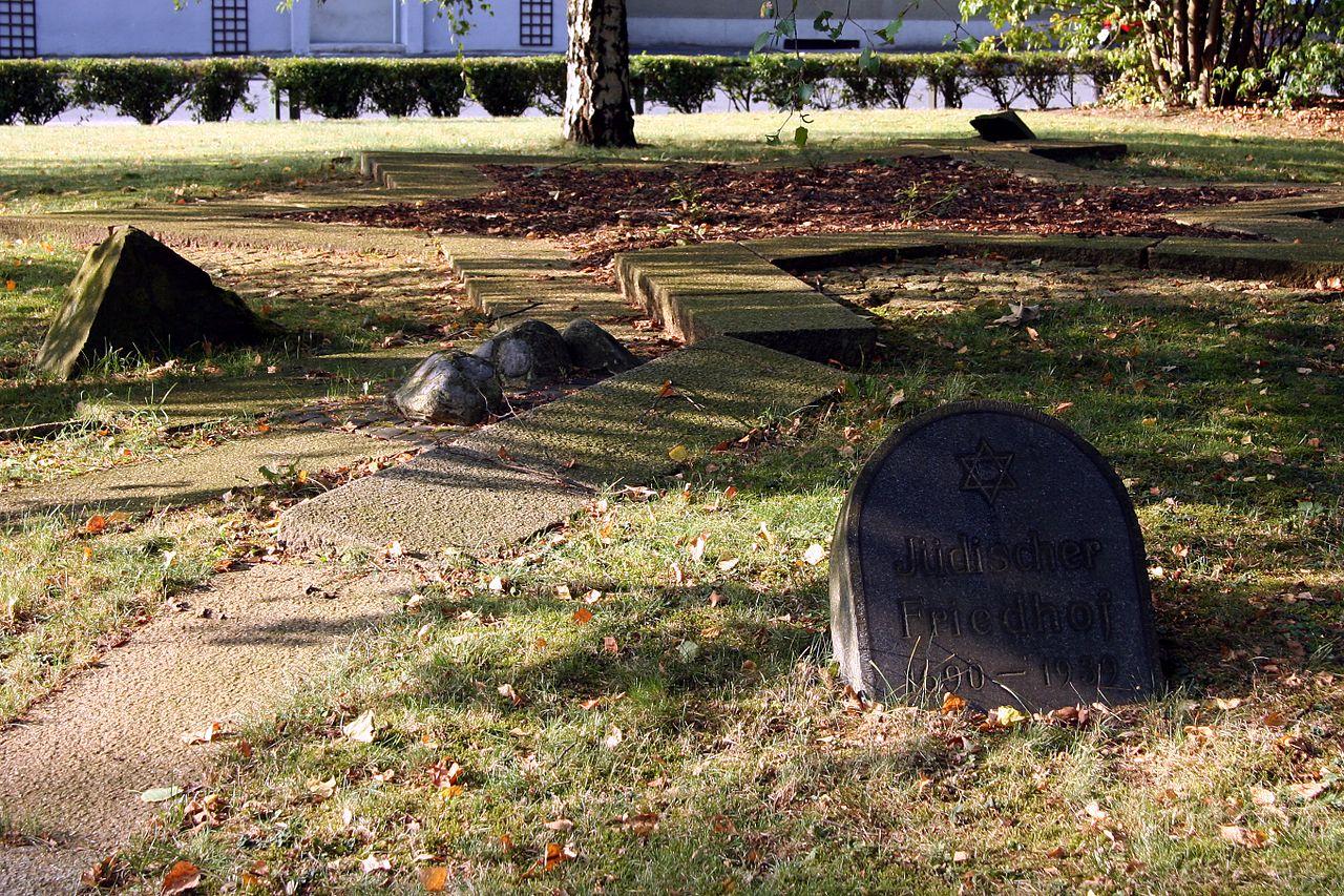 Juedischer Friedhof Luenen 5.JPG