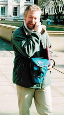 Julian Richards in 2002