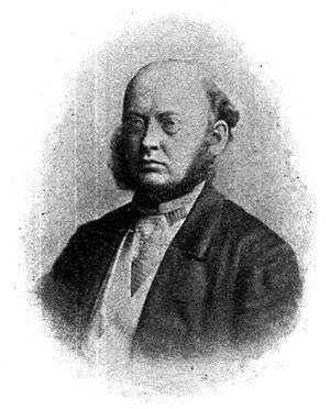 Julius Althaus - Image: Julius Althaus