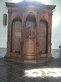 Jumet - église Saint-Sulpice - confessionnal.jpg