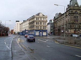 Kingston, Glasgow