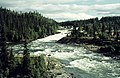 Junsterforsen (Junster rapids), Jämtland, Sweden (16910117986).jpg