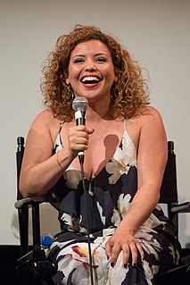 Justina Machado American actress