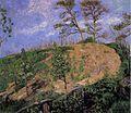 Károly Ferenczy Landscape in spring 1905.jpg