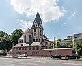Köln, Basilika -St. Maria in Lyskirchen- -- 2014 -- 1820.jpg