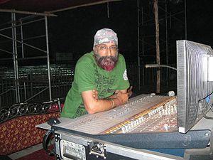 K. J. Singh - Image: K.J. Singh