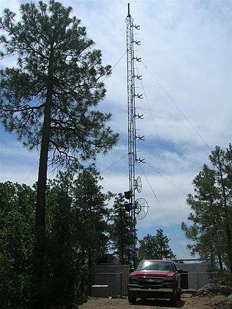 KAHM - Image: KAHM 102.1 FM Transmitter 61510