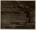 KITLV 28261 - Isidore van Kinsbergen - Relief on the east side of Panataran, Kediri - 1867-02-1867-06.tif