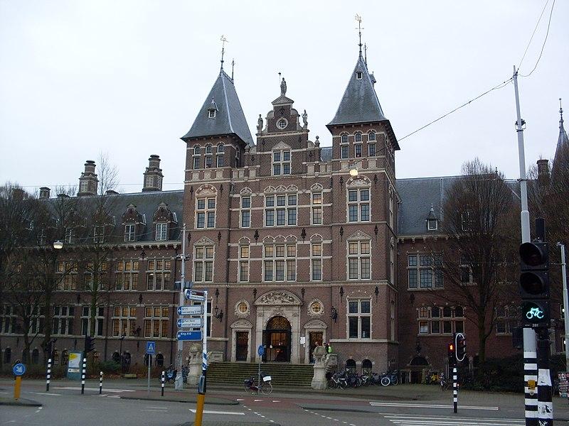 Национальный музей мировых культур Нидерландов будет возвращать экспонаты, украденные из колоний