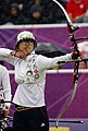 KOCIS Korea London Olympic Archery Womenteam 11 (7682350742).jpg