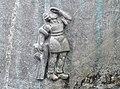 KTH Industribrunnen detalj av stenfot 06.jpg