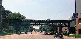 University of Kansas School of Medicine - Image: KUMED Nima 01