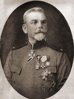Генерал Константин Андонов Жостов