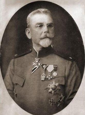 Konstantin Zhostov - Image: K Zhostov