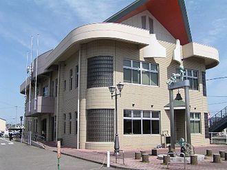 Kadogawa Station - Kadogawa Station in 2005