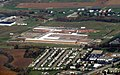 Kaiser Aluminum plant in Newark, Ohio, October 2014.JPG