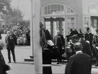 File:Kaiser Wilhelm II in Denmark, 1903.webm