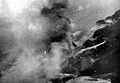 Kamaishi steel plant being shelled2 1945.jpg