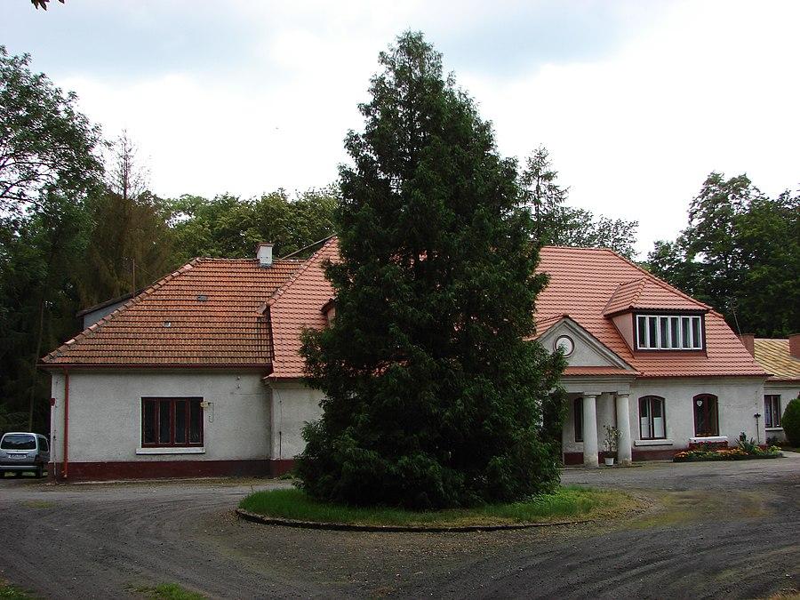 Kamienna, Kuyavian-Pomeranian Voivodeship