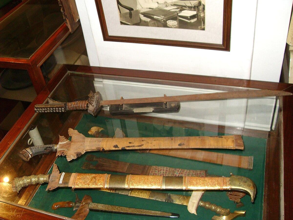 a75dd207 Warfare in pre-colonial Philippines - Wikipedia