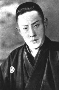 嵐寛寿郎's relation image