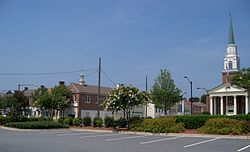 Kannapolis, North Carolina
