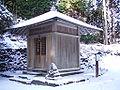 Kannon temple Hatenasi pass.jpg