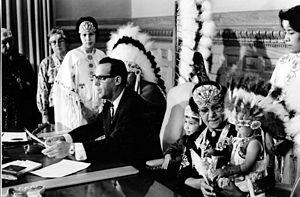 John Anderson Jr. - Image: Kansas Governor John Anderson Jr 17 Sep 1964