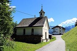 Kapelle Spielleiten, Hippach 02.jpg