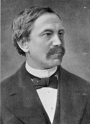Karl Christian Bruhns
