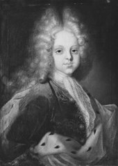 Karl Fredrik, 1700-1739, hertig av Holstein-Gottorp