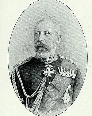 Schwarzburg-Sondershausen - Karl Günther, the last Prince of Schwarzburg-Sondershausen