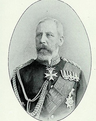 Charles Gonthier, Prince of Schwarzburg-Sondershausen - Image: Karl Gunther Schwarzburg