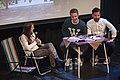 Karl Johan Live - Mediespesial - NMD 2015 (17225529260).jpg