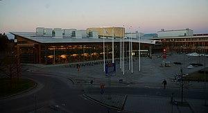 Karlstad University - Karlstad University