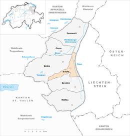 Buchs Schweiz